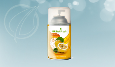 URBAN FRESH MARACUYA